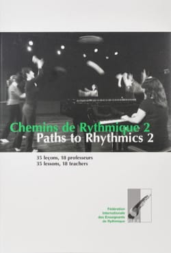 Collectif - Rhythmic Pathways 2 / Paths to Rhythmics 2 - Book - di-arezzo.com