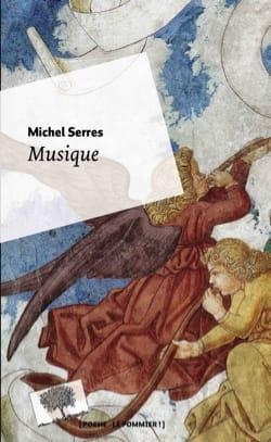 Musique Michel SERRES Livre Les Sciences - laflutedepan