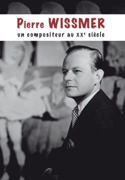 Pierre Wissmer, un compositeur au XXe siècle - laflutedepan.com