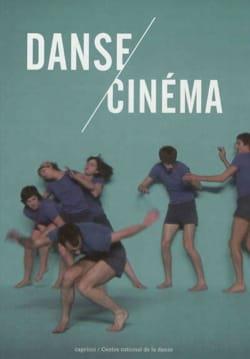 Danse, cinéma COLLECTIF Livre Les Arts - laflutedepan