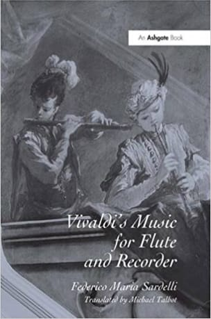 Vivaldi's music for flute and recorder - laflutedepan.com
