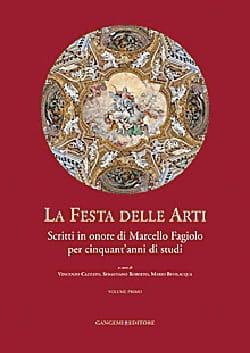 La festa delle arti - Vincenzo CAZZATO - Livre - laflutedepan.com