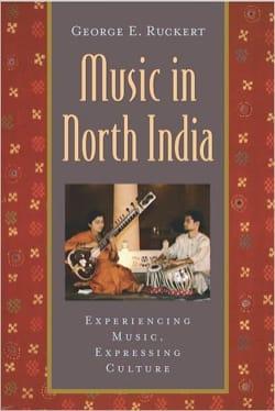 Music in North India George RUCKERT Livre Les Pays - laflutedepan