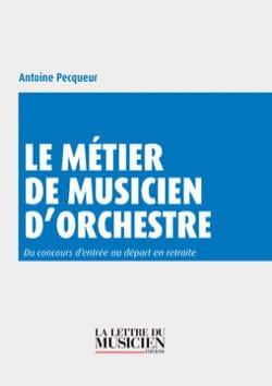 Le métier de musicien d'orchestre - laflutedepan.com