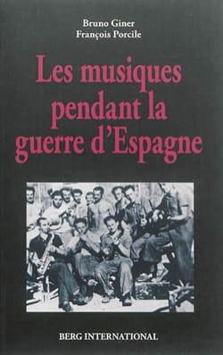 Les musiques pendant la guerre d'Espagne laflutedepan
