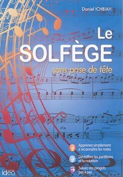Daniel ICHBIAH - Le solfège sans prise de tête - Livre - di-arezzo.fr