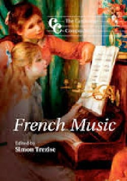 The Cambridge Companion to French Music Simon TREZISE laflutedepan