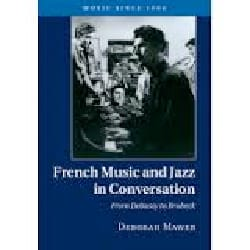 French Music and Jazz in Conversation: From Debussy to Brubeck laflutedepan