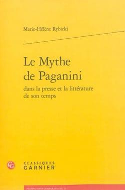 Le mythe de Paganini dans la presse et la littérature de son temps - laflutedepan.com