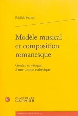 Modèle musical et composition romanesque Frédéric SOUNAC laflutedepan