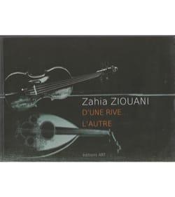 Zahia Ziouani, d'une rive... l'autre - laflutedepan.com