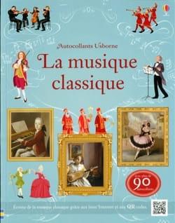 Galia BERNSTEIN - La musique classique - Livre - di-arezzo.fr