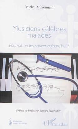Musiciens célèbres malades : Pourrait-on les sauver aujourd'hui ? laflutedepan