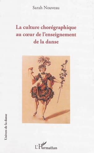La culture chorégraphique au coeur de l'enseignement de la danse - laflutedepan.com