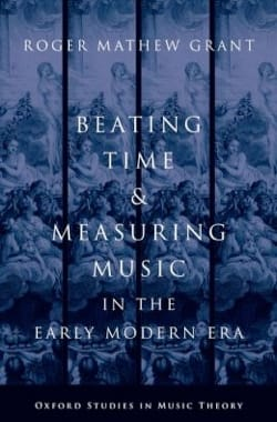 Beating time and measuring music in the early modern era - laflutedepan.com