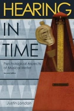 Hearing in time : Psychological aspects of musical meter laflutedepan