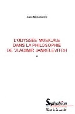 L'Odyssée musicale dans la philosophie de Vladimir Jankelevitch laflutedepan
