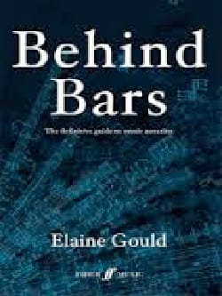 Behind bars: The Definitive Guide to Music Notation laflutedepan