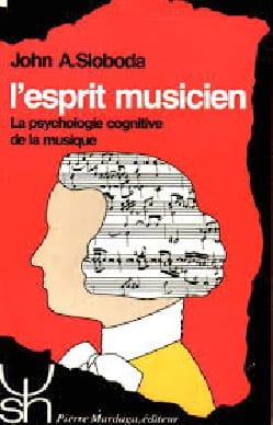 L'Esprit musicien : la psychologie cognitive de la musique laflutedepan