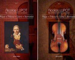 Nicolas Lupot : Ses contemporains et ses successeurs laflutedepan
