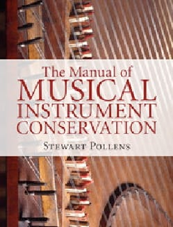 The manual of musical instrument conservation laflutedepan