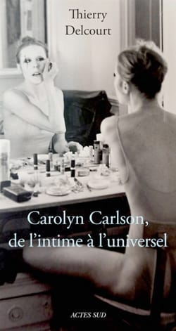 Carolyn Carlson, de l'intime à l'universel laflutedepan