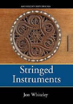 Stringed Instruments - Jon WHITELEY - Livre - laflutedepan.com