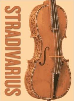 Stradivarius - Museum Ashmolean - Livre - laflutedepan.com