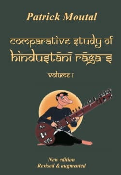 Comparative study of hindustani ragas Patrick MOUTAL laflutedepan