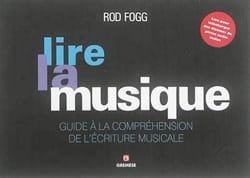 Lire la musique : guide à la compréhension de l'écriture musicale - laflutedepan.com
