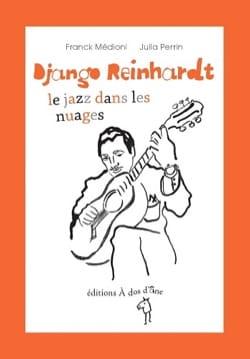 Django Reinhardt, le jazz dans les nuages - laflutedepan.com