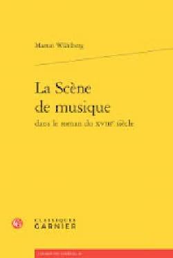 La scène de musique dans le roman du XVIIIe siècle - laflutedepan.com