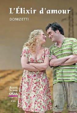 Avant-scène opéra (L'), n° 288 : L'Élixir d'amour laflutedepan