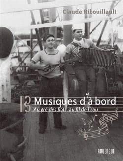 Musiques d'à bord : Au gré des flots, au fil de l'eau laflutedepan