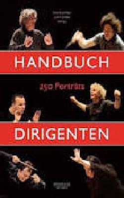 Handbuch Dirigenten - 250 Porträts - Julian CASKEL - laflutedepan.com