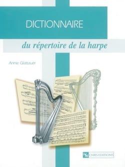 Dictionnaire du répertoire de la harpe - laflutedepan.com