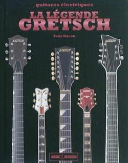 La légende Gretsch : un demi-siècle de White Falcon, Gent, Jet laflutedepan