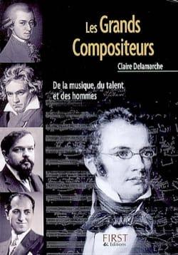 Les grands compositeurs : de la musique, du talent et des hommes - laflutedepan.com