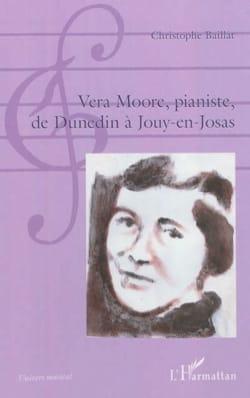 Vera Moore pianiste de Dunedin a Jouy-en-Josas - laflutedepan.com