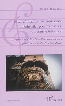 Essai d'initiation aux musiques médiévales polyphoniques - laflutedepan.com