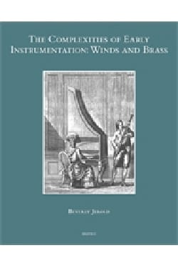 The Complexities of Early Instrumentation : Winds and brass - laflutedepan.com