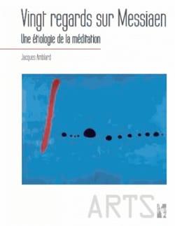 Vingt regards sur Messiaen : une étiologie de la médiation laflutedepan