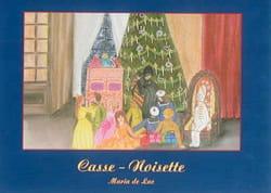 Casse-Noisette - LAC Maria DE - Livre - laflutedepan.com