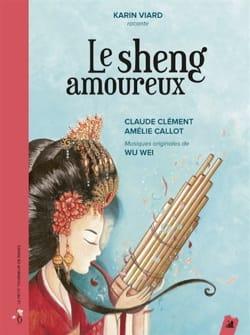 Claude CLEMENT - Le sheng amoureux - Livre - di-arezzo.fr