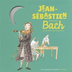 Jean-Sébastien Bach : Découverte des musiciens laflutedepan