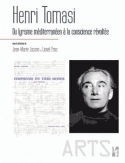 Henri Tomasi, du lyrisme méditerranéen à la conscience révoltée laflutedepan