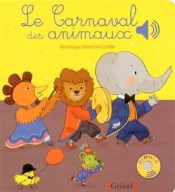 Émilie COLLET - Le carnaval des animaux - Livre - di-arezzo.fr