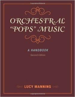 Orchestral pops music - Lucy MANNING - Livre - laflutedepan.com