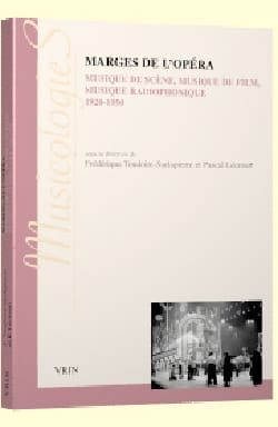 Marges de l'opéra - laflutedepan.com