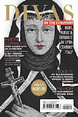 Divas in the convent - Craig MONSON - Livre - laflutedepan.com